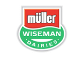 OEE increases by more than 10% at Müller Wiseman Dairies