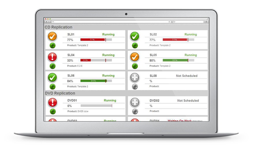 PerformOEE™ is highly configurable so you will have the ability to customise reports and dashboards to suit your business. You will also receive frequent releases of the software in response to new customer's needs and industry trends.