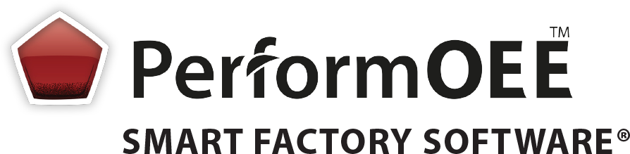 PerformOEE - Smart Factory OEE Software