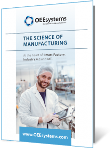 The Science of Manufacturing Pocket Guide