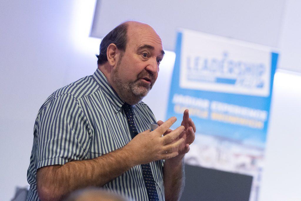 Arthur Stone CEO OEEsystems International