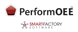 PerformOEE_Smart Factory Software logo